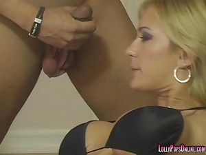 Nice booty Trina banging on dick hardcore as if never before