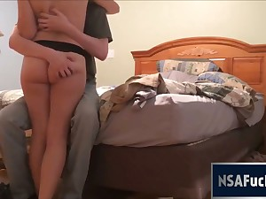 Big Ass Readhead fucked on a 1st date Be captivated by Her 2night Go hither NSAFuck.com
