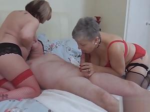 Trisha Plus Savanna Rub, Lick Plus At the maximum On Trickees Dick