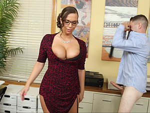 Naughty office employees surcease other opportunities